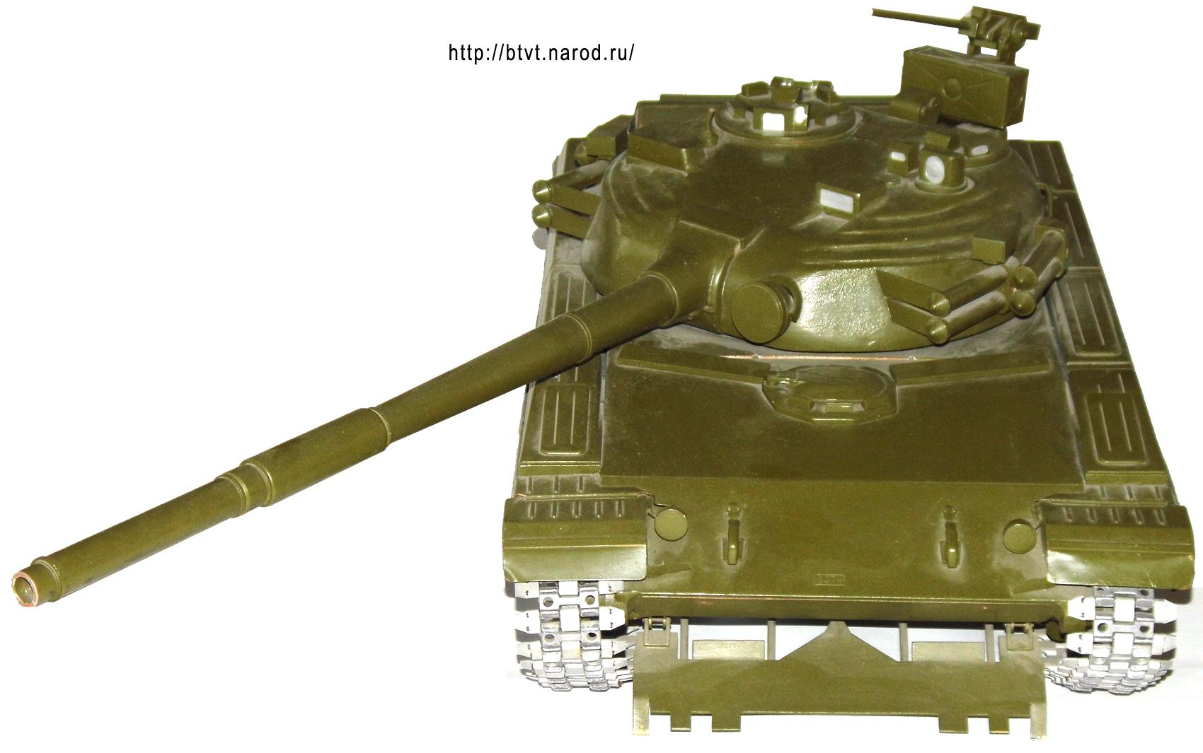 Проект перспективного танка «изделие 480» Объект 477 Молот