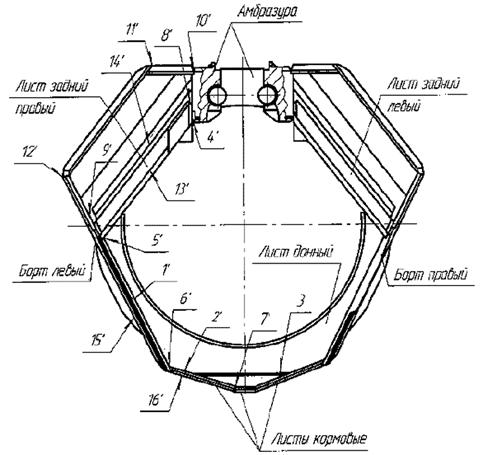 Development Of Welded Turrets For Post Ww2 Tanks In Ussr Russia And